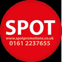 Spot Promotions Logo