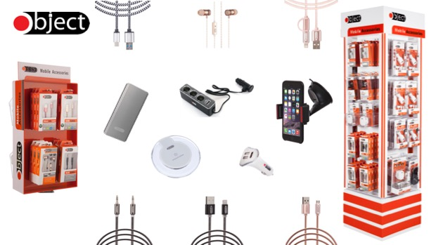 Spot Promotions Object Mobile Accessories